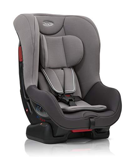 Graco Extend Reboarder Kindersitz Gruppe 0+/1, Autositz rückwärtsgerichtet ab Geburt bis ca. 4 Jahre...