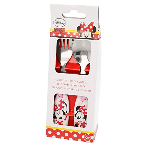 Minnie Mouse 18818 Besteck