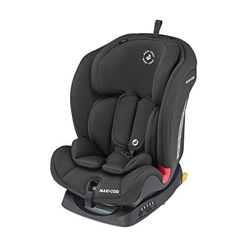 Maxi- Cosi Titan, mitwachsender Kindersitz mit ISOFIX und Ruheposition, Gruppe 1/2/3 Autositz (9-36 kg),...