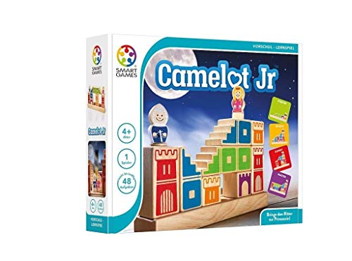 Smart Toys And Games Camelot Junior