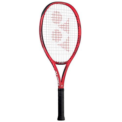 Yonex tennisschläger VCore 26 junior rot/schwarz Griffgröße L0