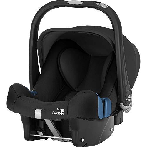 Britax Römer Babyschale Geburt - 13 Monate I 0 - 13 kg I BABY-SAFE PLUS SHR II Autositz Gruppe 0+ I...