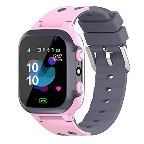 Kinder Smart Watch Q16 Wasserdichte Handgelenk-Spiel Smartwatch Location Tracker mit Kamera-Wecker SOS...