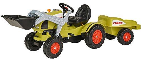 BIG 800056553 - CLAAS Celtis Loader, Trailer Kindertraktor