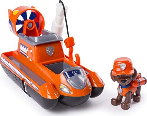 PAW Patrol 6044192 - Ultimate Rescue Themed Vehicles - sortiert - Zufallsauswahl des Charakters - einzeln...