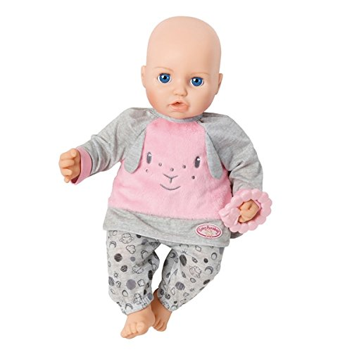 Baby Annabell 700822 Sweet Dreams Schlafanzug, Bunt