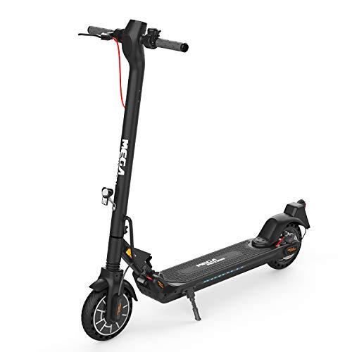 HITWAY 8,5' Elektro Scooter ABE E Roller, Elektroroller Cityroller Faltbar mit Straßezulassung