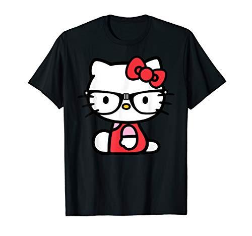 Hello Kitty Nerd T-Shirt