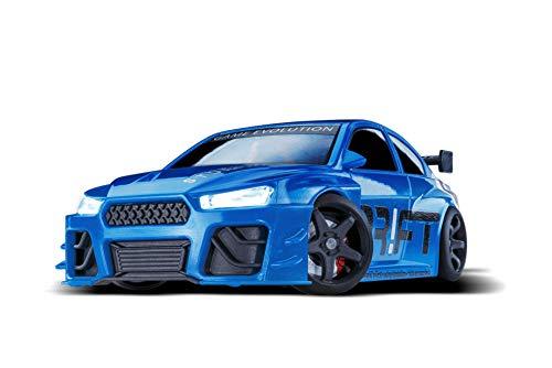 DR!FT Racer Blue Blizzard Gymkhana Edition ferngesteuertes Drift Auto, Rc Car mit realistischer...