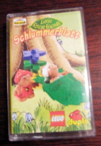 Lego Duplo - Little Forest Friends - Schlummerblatt [Musikkassette]