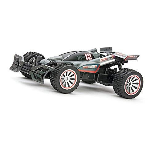 Carrera RC 2,4GHz Speed Phantom 2 I Ferngesteuertes Auto für drinnen & draußen I Elektro-Mini-Car zum...