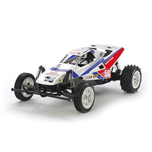 TAMIYA 58643' 1:10 RC The Grasshopper II 2017' Fahrzeug