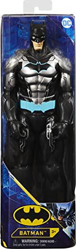 Batman 30cm BATMAN-Actionfigur - Bat-Tech