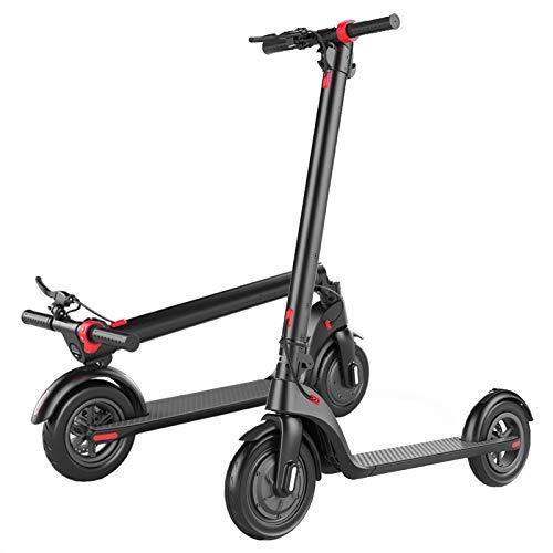 "elrofu E-Scooter ""S7"", 25 km/h, 350 Watt, 12,5 kg, herausnehmbarer 36 V/6Ah Lithium-Akku,..."