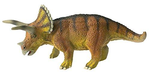 Bullyland 61432 - Spielfigur, Triceratops, ca. 23 cm