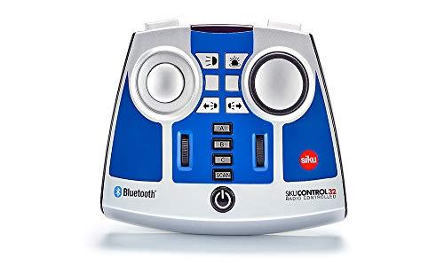 Siku 6730, Bluetooth Fernsteuermodul, Für Siku Control Fahrzeuge mit Bluetooth-Steuerung, Kunststoff,...