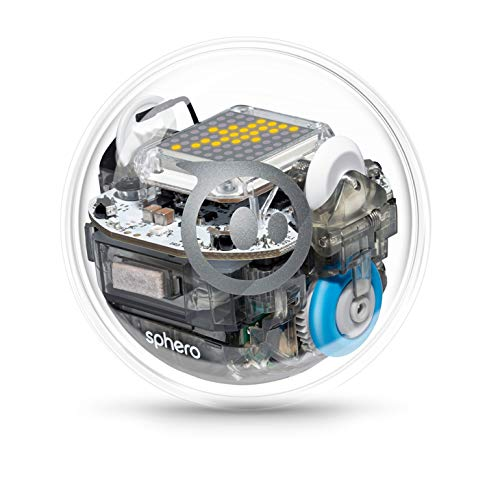 Sphero K002ROW 817961022619 Bolt App-fähiger Roboter
