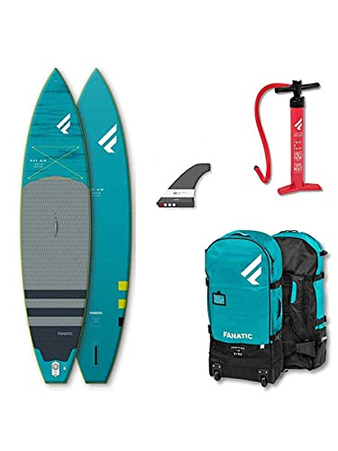 Fanatic Ray Air Premium Inflatable SUP 2020-12'6'