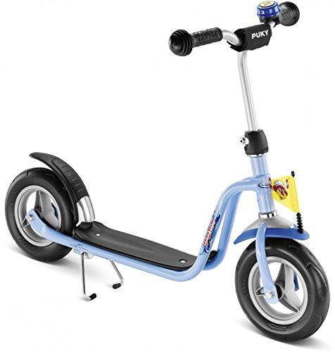 Puky 5146–Scooter mit Stativ R 03, hellblau