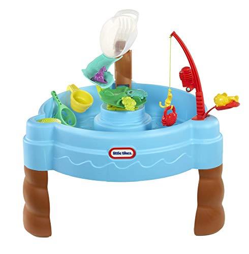 little tikes Fisch und Plansch Wasser Tisch [UK Import]