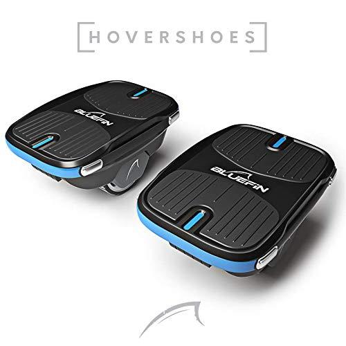 Bluefin Hovershoes Drift Skates Elektrische Rollschuhe (Paar) E-Balance Rollerskates - Schnell,...