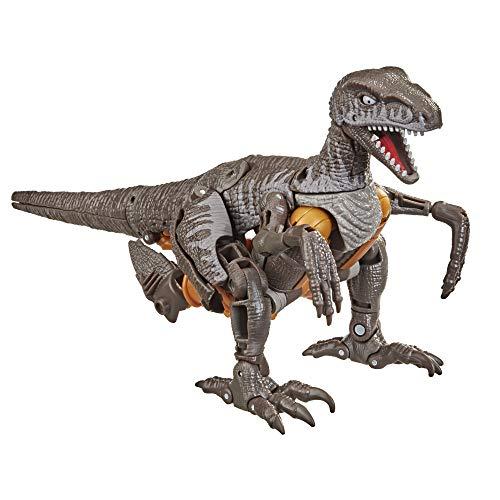 Transformers F0693 Spielzeug Generations War for Cybertron: Kingdom Voyager WFC-K18 Dinobot Action-Figur...