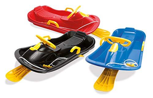 Dantoy - Lenkschlitten mit Bremse und Lenkrad