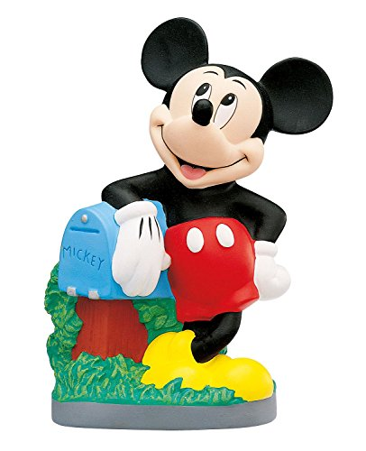 Bullyland 15209 - Spardose, Walt Disney Classics, Mickey Mouse, ca. 24 x 18 cm, tolle Sparbüchse,...