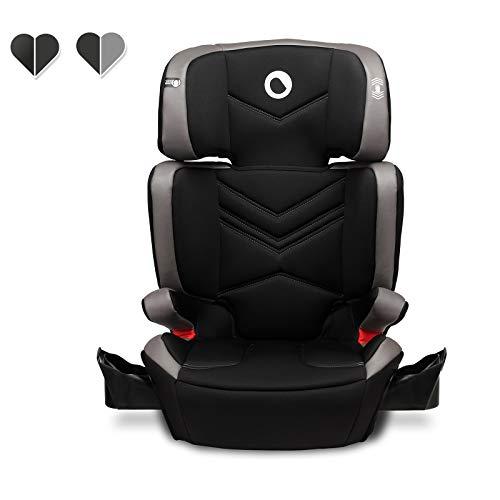Lionelo Hugo Kindersitz 15-36 kg Autositz Gruppe 2 3 Isofix Seitenschutz einstellbare Kopfstütze zwei...