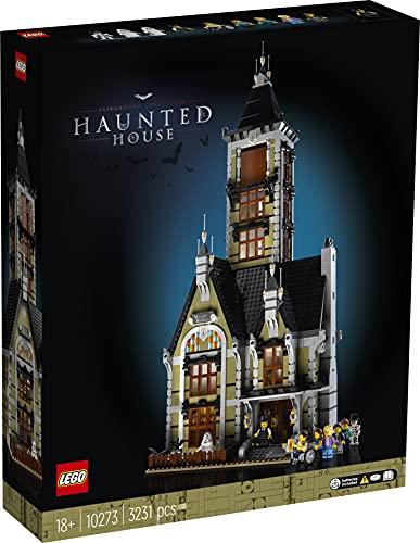 LEGO 10273 5702016668001