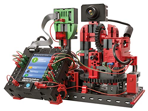 fischertechnik Roboter Robotics TXT Smart Home 544624