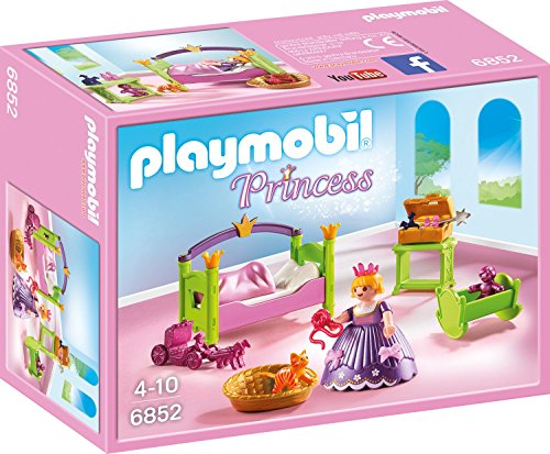 Playmobil 6852 - Prinzessinnen-Kinderzimmer