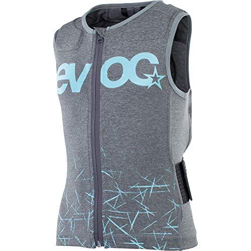 EVOC PROTECTOR VEST KIDS Kinder Protektorweste Schutzkleidung für Action Sportarten (Größe: JS,...