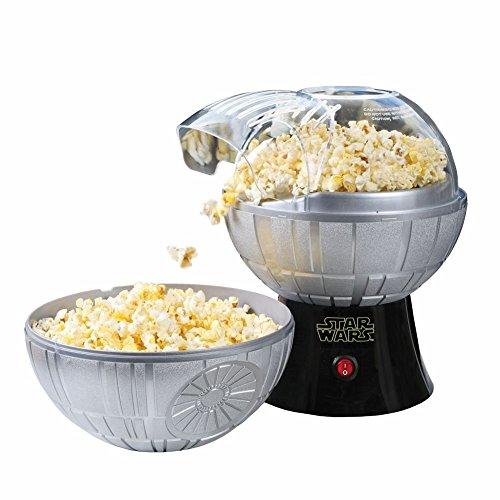 Star Wars Popcornmaschine