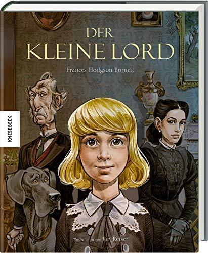 'Der kleine Lord' von Frances Hodgson Burnett, Knesebeck
