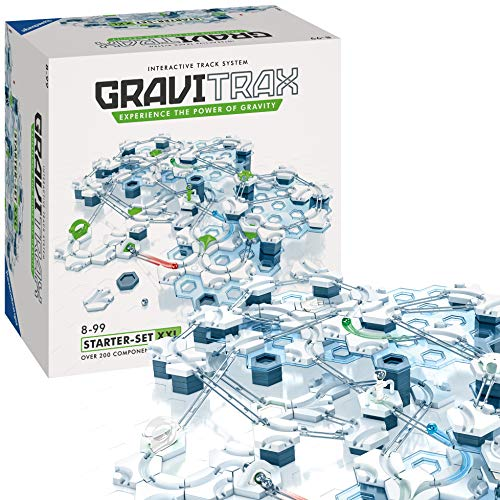 GraviTrax - Starter Set XXL Konstruktionsspielzeug