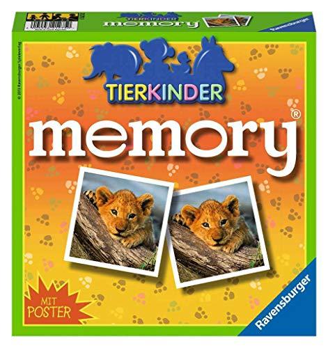 Ravensburger: Tierkinder Memory