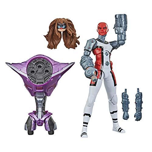 Hasbro Marvel Legends Series X-Men Sammelfigur Omega Sentinel Actionfigur Spielzeug, Premium-Design und 5...