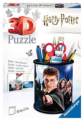 Ravensburger 3D Puzzle 11154 - Utensilo - Harry Potter - 54 Teile