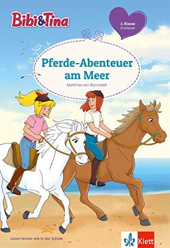 Bibi und Tina - Pferde-Abenteuer am Meer
