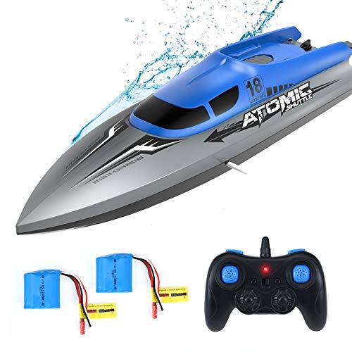 Spielzeug Sonstige Batteriebetriebenes Schnellboot Spielzeug