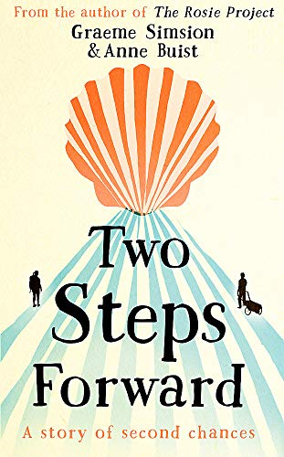 Two Steps Forward: a story of second chances