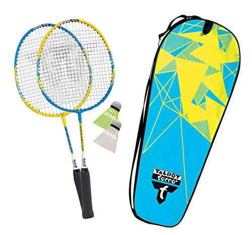 Federball/Badminton-Set