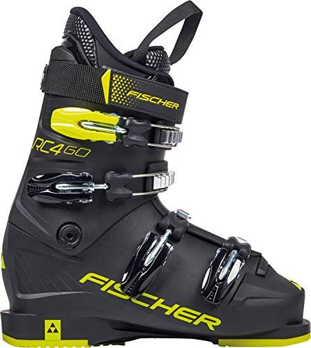 FISCHER Kinder Skischuhe RC4 60 Jr. Thermoshape ohne Zuordnung (999) 21,5