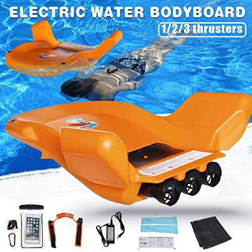 MROSW Elektro-Surfbrett 2020 Datum Stand Up Paddle Board Surfen Wassersport Sup Vorstand Surfboard Mit...