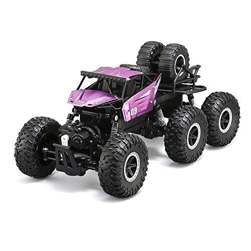 RC Cars 1:12 Große Fernbedienung für Erwachsene für Erwachsene Kinder, 16 km / h Hobby Grade 4WD Off...
