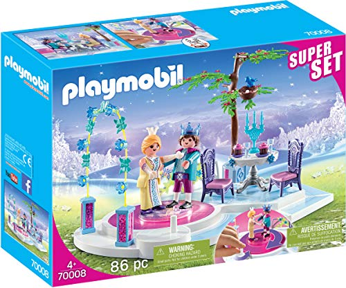 Playmobil 70008 SuperSet Prinzessinnenball, bunt