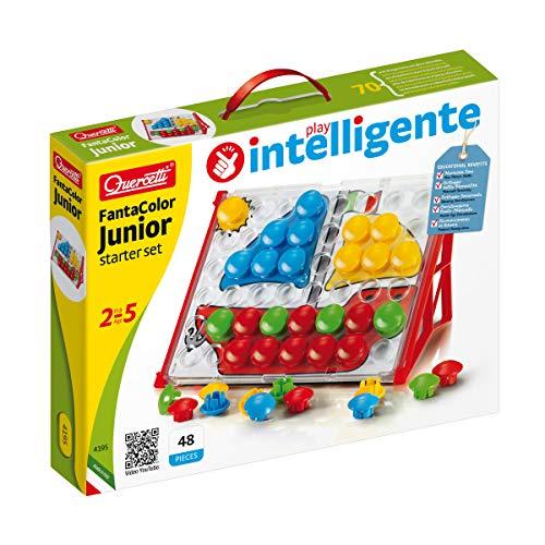 Quercetti: Fantacolor Junior Basic