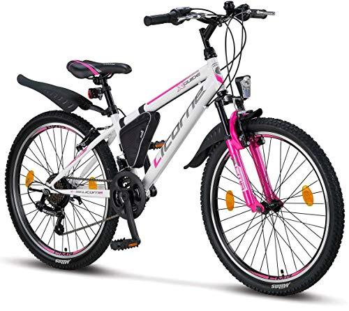 Die besten Fahrräder mit 24 Zoll Reifengröße | Dad's Life