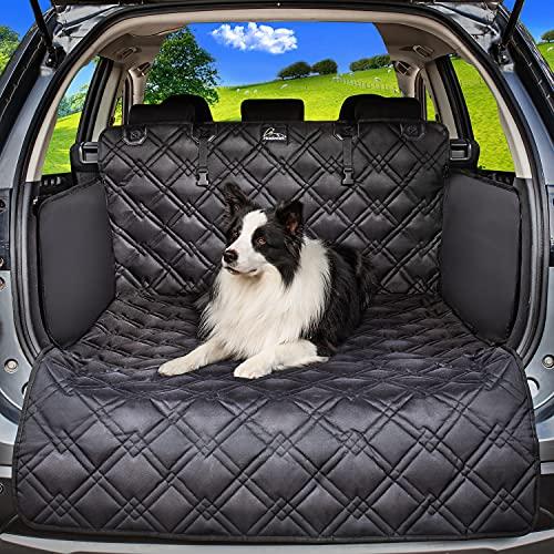 Hunde-Kofferraumschutz von Meadowlark®